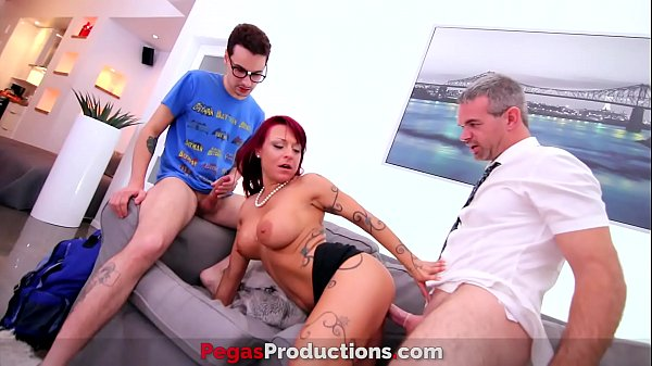 Pegas Productions - No Family With a Hard On