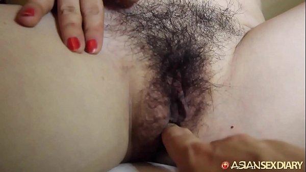 ASIANSEXDIARY Asian Wan Ton Nipples Sucked & An...
