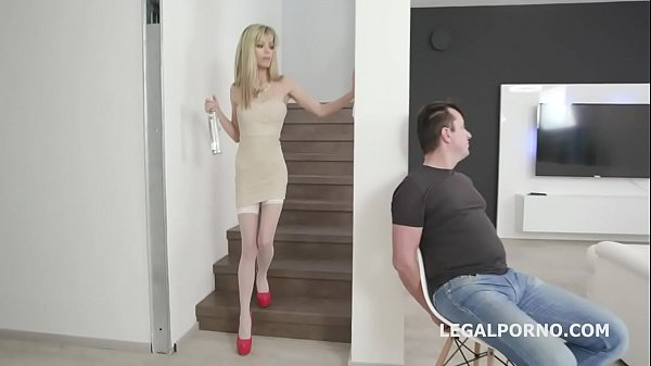 Perverse Wife with Ciara Riviera, 3on1 Big Dicks with Balls Deep anal, Gapes, DP, DAP, Facial GIO926