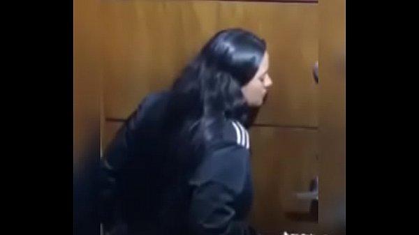 Funny prank couple