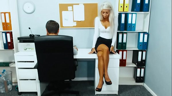 Guess Why I Hired Her? Thumb