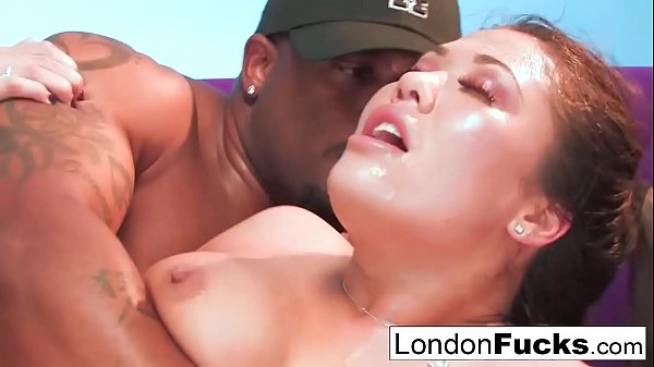 London Keys and Mr. Marcus Thumb