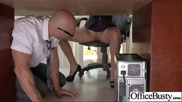 Hardcore Sex Scene In Office With Slut Naughty Busty Girl (lela star) clip-21 Thumb