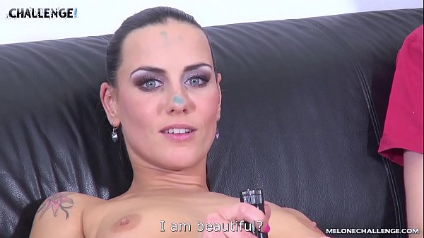 Wendy Moon Fingers Mea Melone's Vagina While Sh...