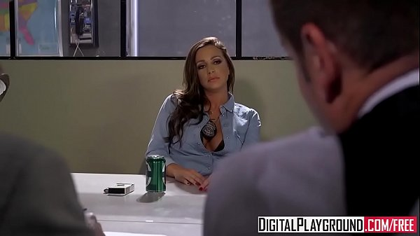 DigitalPlayground - True Detective A XXX Parody - Episode 4