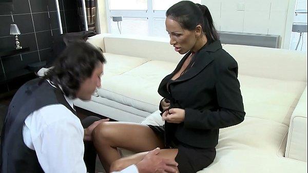 Hardcore Sex mit der besten Freundin
