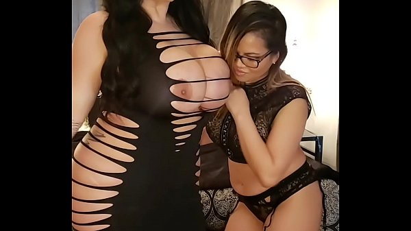 Sovanna Kim and Samantha Mack lesbians