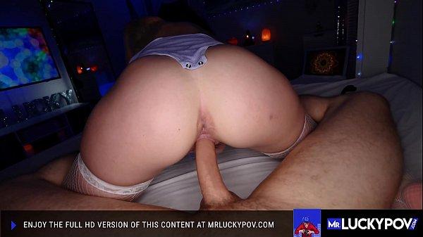 Super Model Leah Winters Does Porn