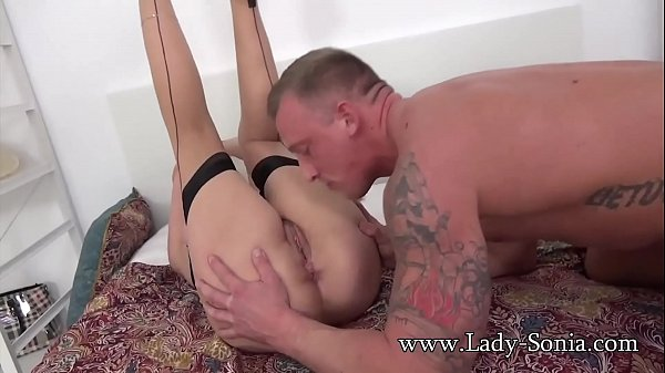 Milf sonia is fucked hard and got to squirt redgalery