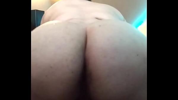 Amazing anal play with Amaya Rose