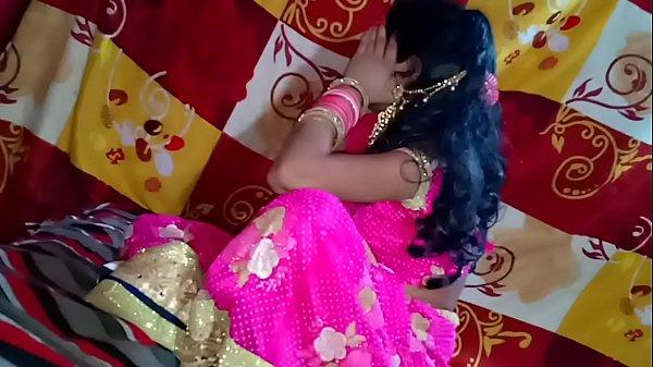 Desi cute girlfriend loving sex with lover boyf...
