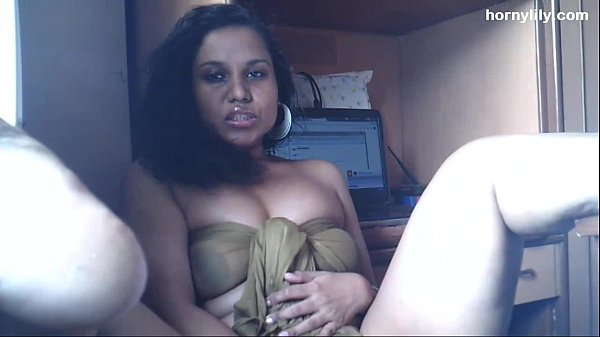 indian babe lily dirty talking