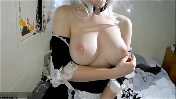 Forest nymph - Icy Oral Tease