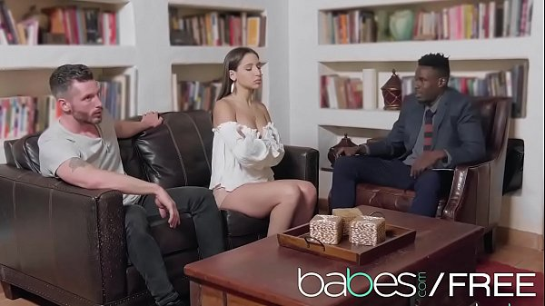 Black is Better - (Abella Danger, Jason Brown) - The Sessions Part 4 - BABES
