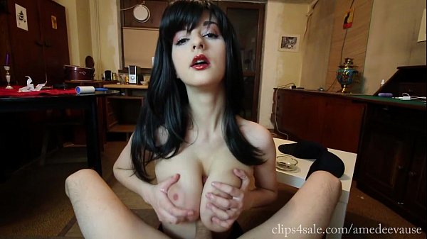 Big Tits TitJob (Preview) by Amedee Vause