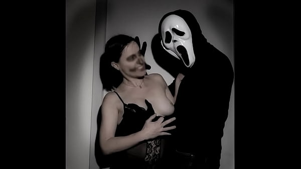 "BDSM Soft - HALLOWEEN - ""Vamp VS Ghost"""