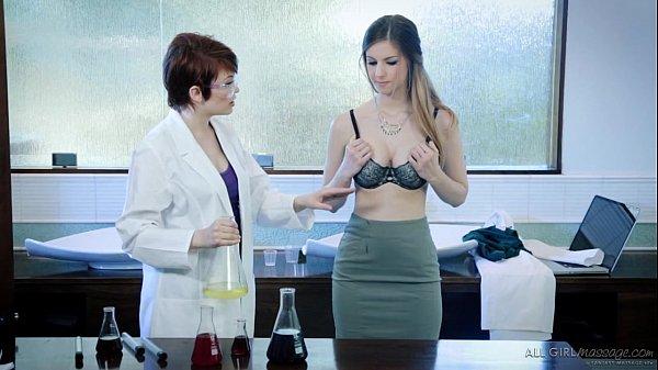 Lesbian researchers try the new formula - Bree ...