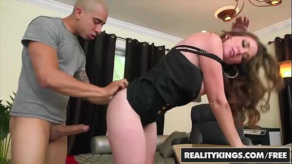 Big Tits Boss - (Bruno Dickenz, Jessica Rayne) - Best Breast - RealityKings
