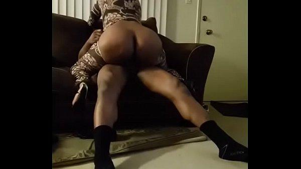 Phat ass riding my dick