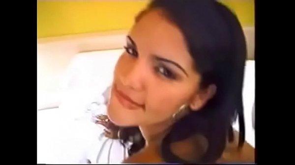 Lucky Gringo Fucks Venezuelan Beauty Thumb