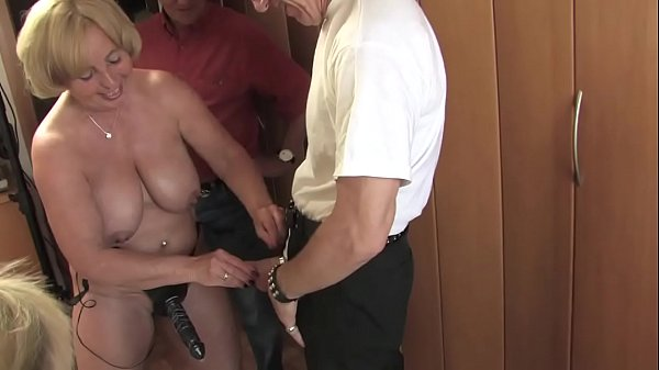 Free version - I knew my grandmother was a slut who organized sex parties