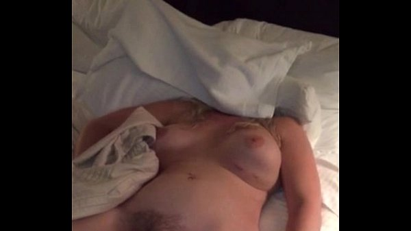 Spreaded and wife naked sleeping with