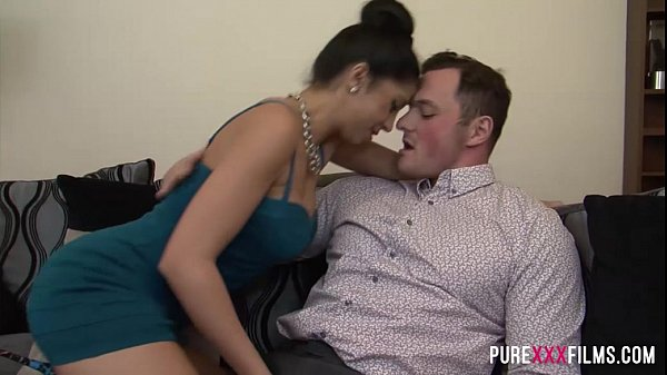 Julia de Lucia gets r. from her BF best mate