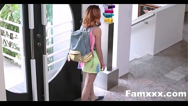 Foreign Teen Seduced By Pervy | Famxxx.com Thumb
