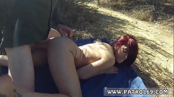 Asian hooker blowjob xxx Oficer of patrol agrees to help redhaired