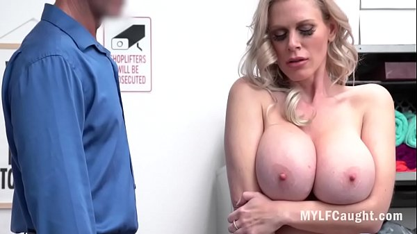 Pussy For Bail- Closing The Deal With MILF Cooch- Casca Akashova