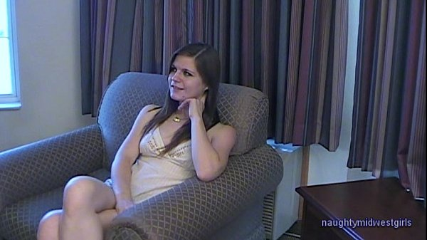 Evelyn Castile - Creampie Audition