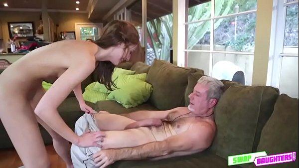 Gorgeous Alexa Grace loves to fuck meaty hard pole