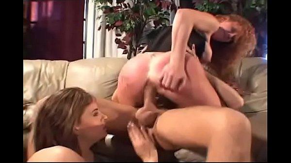 Crazy Swinger Orgy Turns Wild