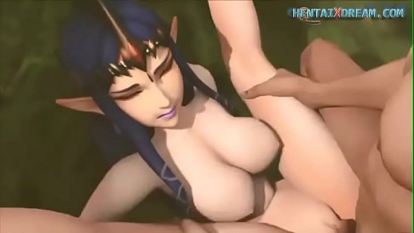 Tight Anime Girl With Round Boobs - Uncensored At WWW.HENTAIXDREAM.COM
