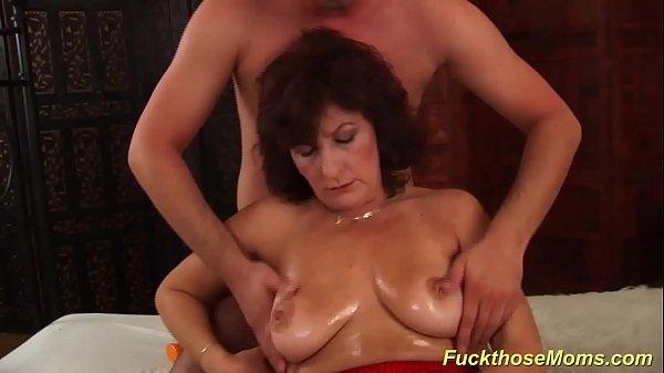 big boob hairy moms first big cock fucking Thumb
