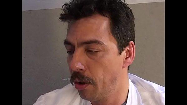 Knast Arzt fickt Aufseherin - German Porn  thumbnail