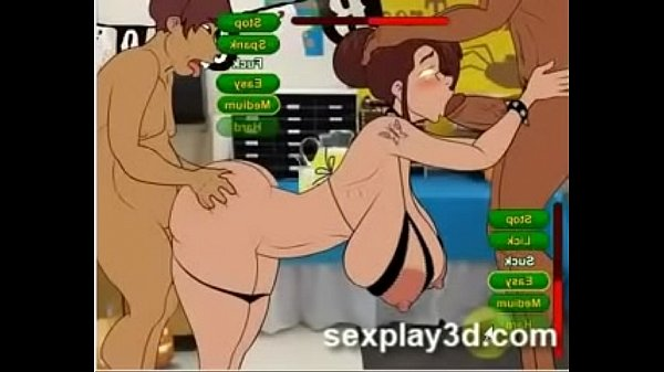 Hentai sex game