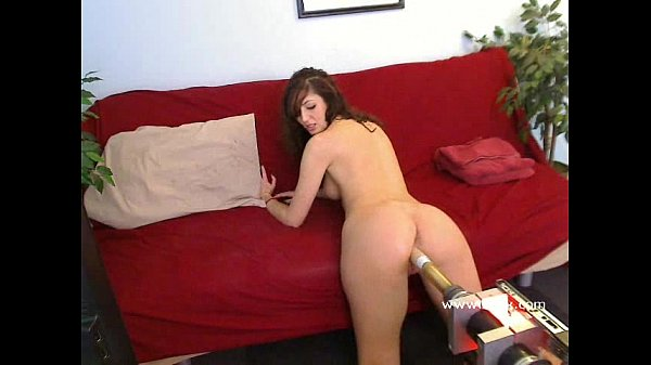 Pornstar Angelica Saige dp sex machine webcam