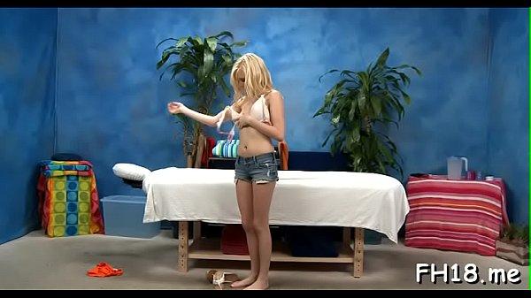 Sexual young Elaina Raye gets access to a boner