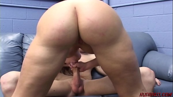 PAWG Teen sucks and fucks some guy