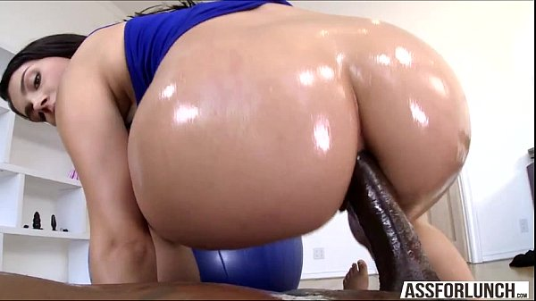 Alluring babe Valentina takes hardcore anal sex with her guy
