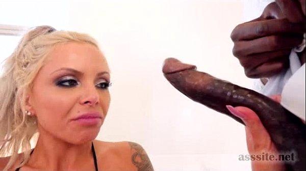 Homemade multiple orgasm