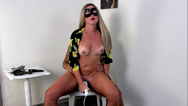 Fuck me, cum in my pussy and leave me alone, I ...