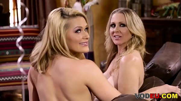 VODEU - Special birthday for a stepdaughter - Abby Cross, Julia Ann Thumb