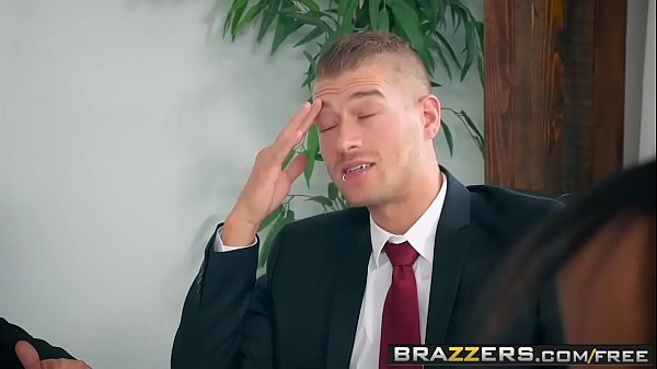 Brazzers - Real Wife Stories -  The Dinner Party scene starring Adriana Chechik, Keiran Lee, Ramon,