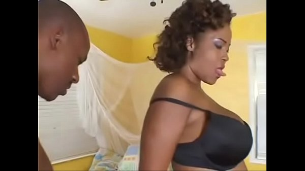Big Ass Ebony Woman Fucked