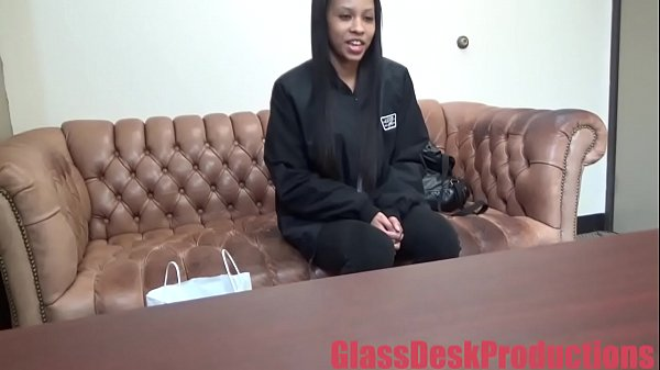 *Audition Girl #25 - Glass Desk Productions