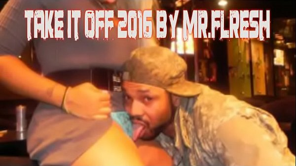 """TAKE IT OFF 2016 """"SONG ABOUT STRIP CLUBS AND T..."""
