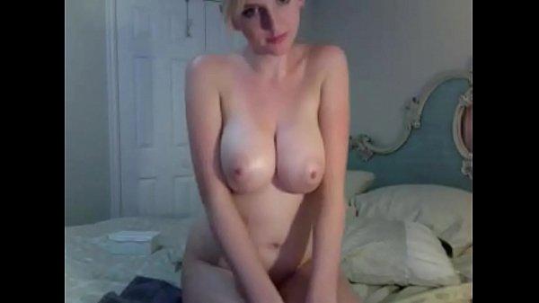 Blond bunny mfc
