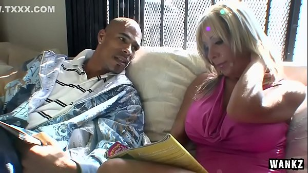 Misty Vonage - BBC - Creamy - Cougar who always...